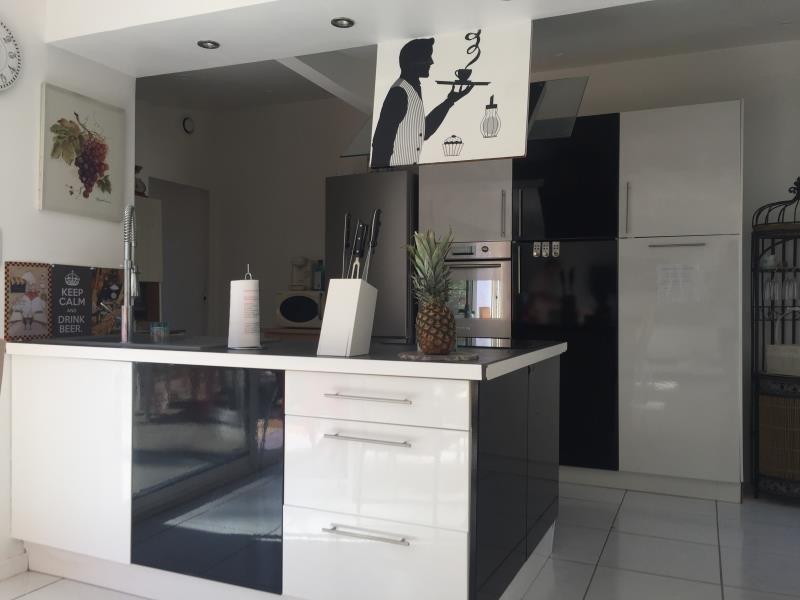 Vente maison / villa Jard sur mer 327000€ - Photo 2