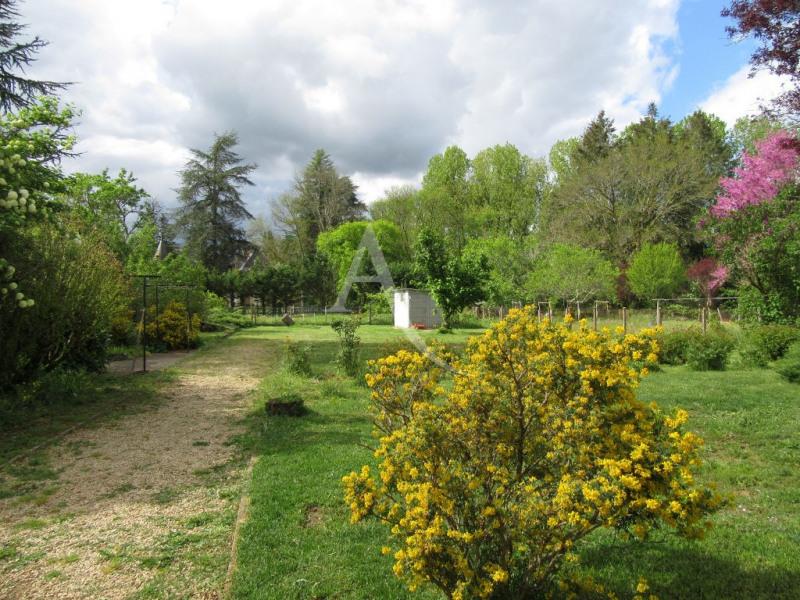 Vente maison / villa Cubjac 130500€ - Photo 4