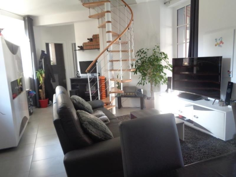 Sale apartment Bois le roi 219 000€ - Picture 4