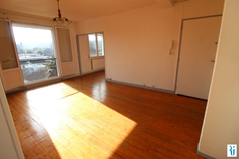 Investment property apartment Maromme 73 000€ - Picture 1