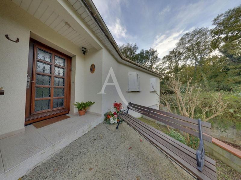 Sale house / villa Fonsorbes 319900€ - Picture 1