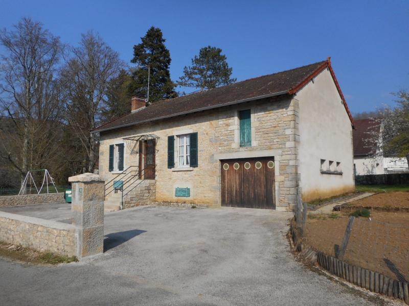 Sale house / villa Macornay 145000€ - Picture 1
