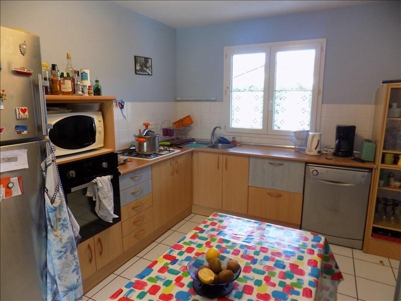 Vente maison / villa St pee sur nivelle 306000€ - Photo 4