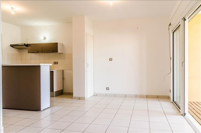 Sale apartment Le tampon 93000€ - Picture 1
