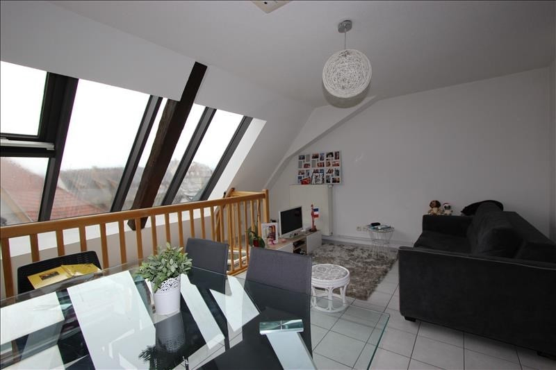 Investment property apartment Colmar 224700€ - Picture 1