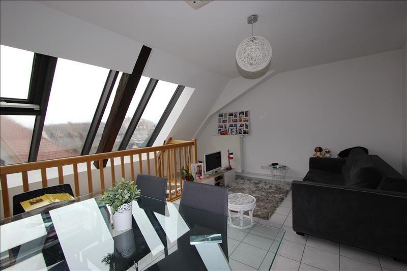 Produit d'investissement appartement Colmar 224700€ - Photo 1