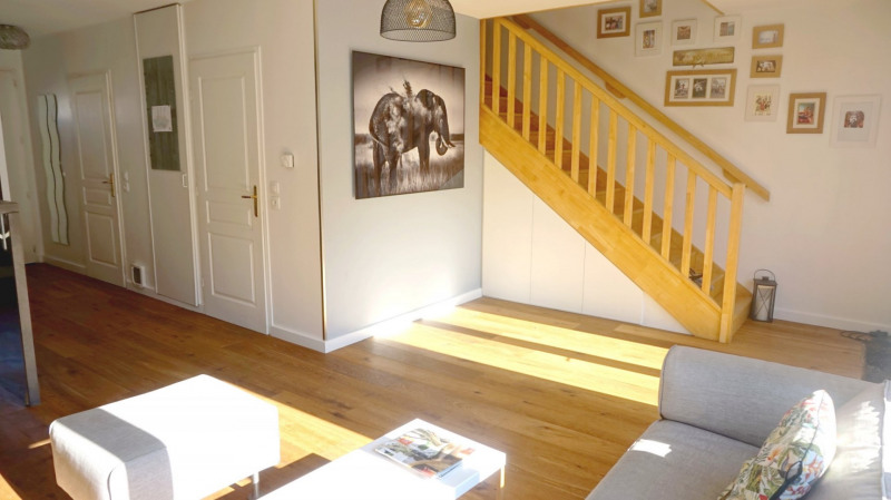 Vente maison / villa Beaumont 380000€ - Photo 7
