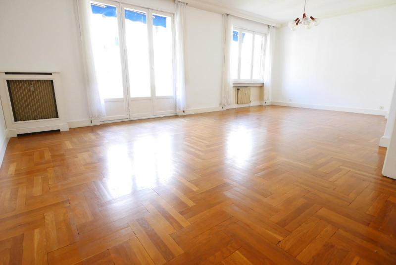Sale apartment Lyon 7ème 300000€ - Picture 1