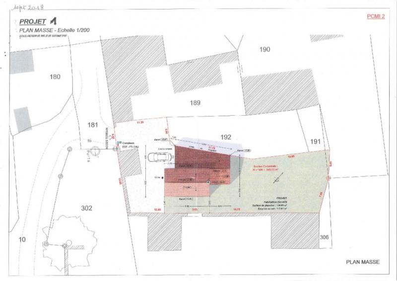 Vente terrain St philbert de grand lieu 112900€ - Photo 2
