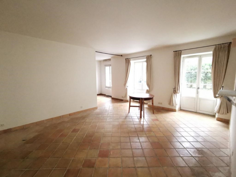 Rental apartment Villennes sur seine 1450€ CC - Picture 2