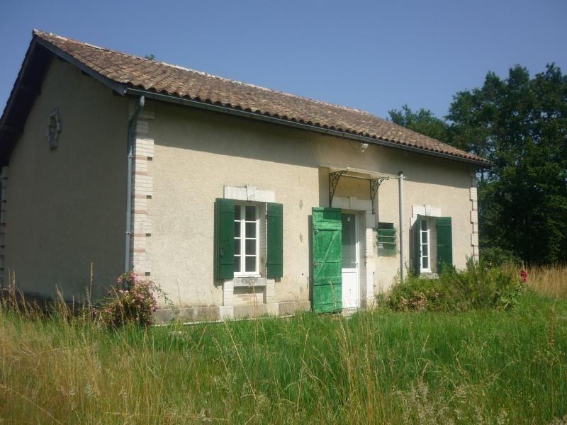 Sale house / villa Moustey 240000€ - Picture 10