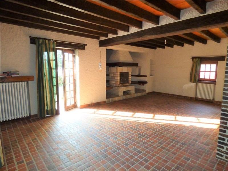 Venta  casa Thiel sur acolin 234000€ - Fotografía 3