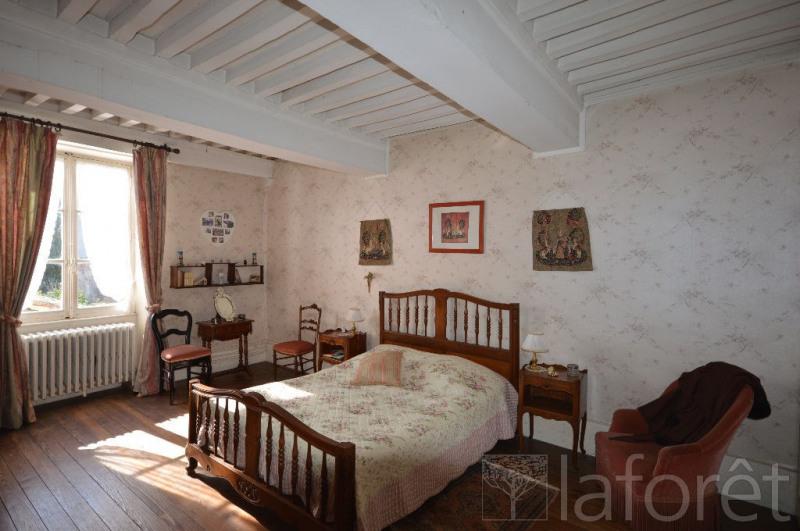 Vente maison / villa Thoissey 210000€ - Photo 3