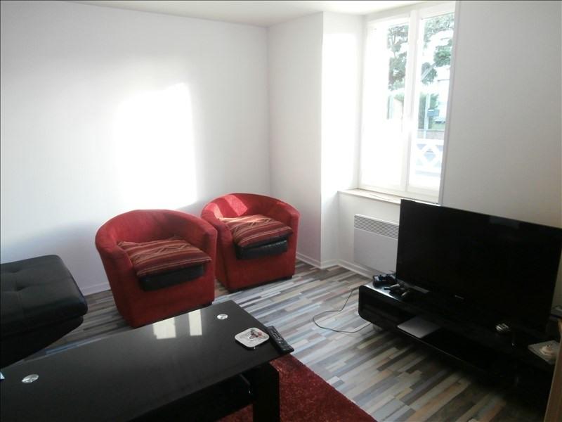 Rental apartment Cormelles le royal 660€ CC - Picture 1