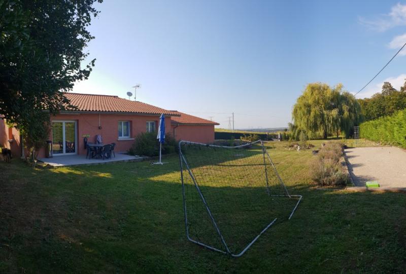Vente maison / villa St-quentin-fallavier 295000€ - Photo 3