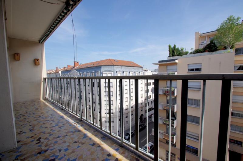 Deluxe sale apartment Lyon 6ème 795000€ - Picture 3