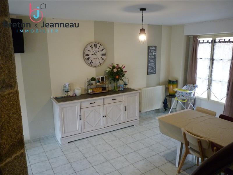 Sale house / villa Craon 156000€ - Picture 7