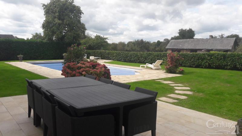 Revenda residencial de prestígio casa St gatien des bois 1250000€ - Fotografia 11