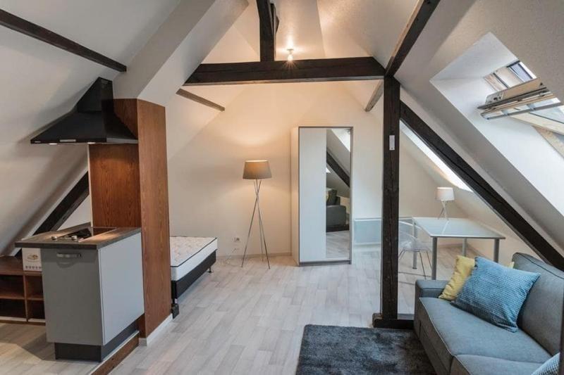 Alquiler  apartamento Strasbourg 805€ CC - Fotografía 1