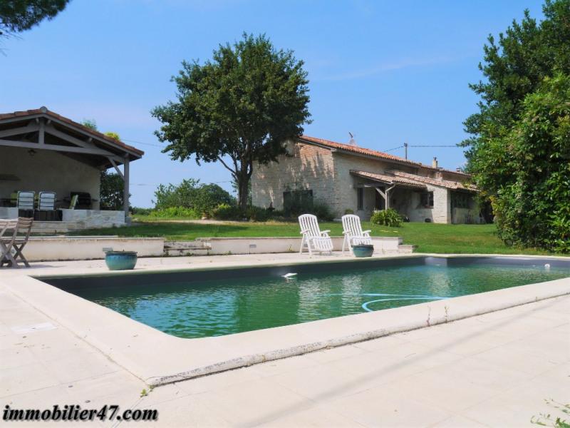 Sale house / villa Prayssas 340000€ - Picture 15