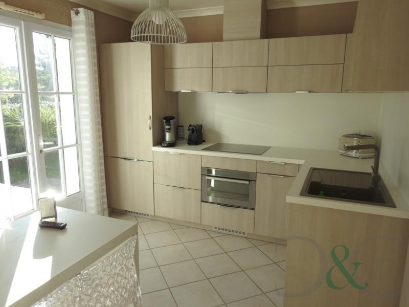 Vente maison / villa Bormes les mimosas 540000€ - Photo 5