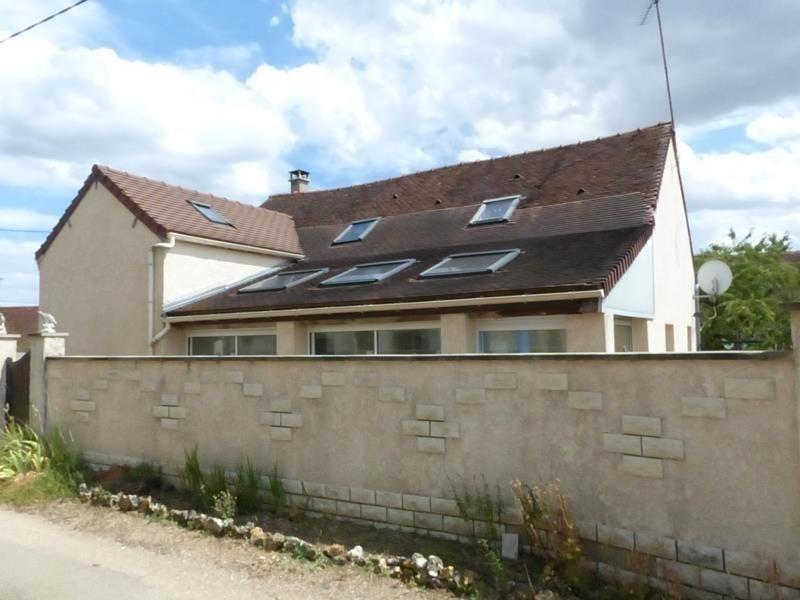 Vente maison / villa Ligny le chatel 97000€ - Photo 9