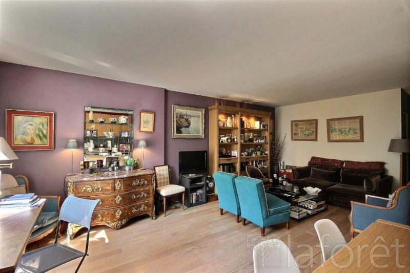 Vente de prestige appartement Levallois perret 1030000€ - Photo 2