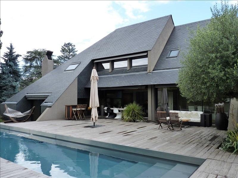 Revenda residencial de prestígio casa Tarbes 798000€ - Fotografia 18