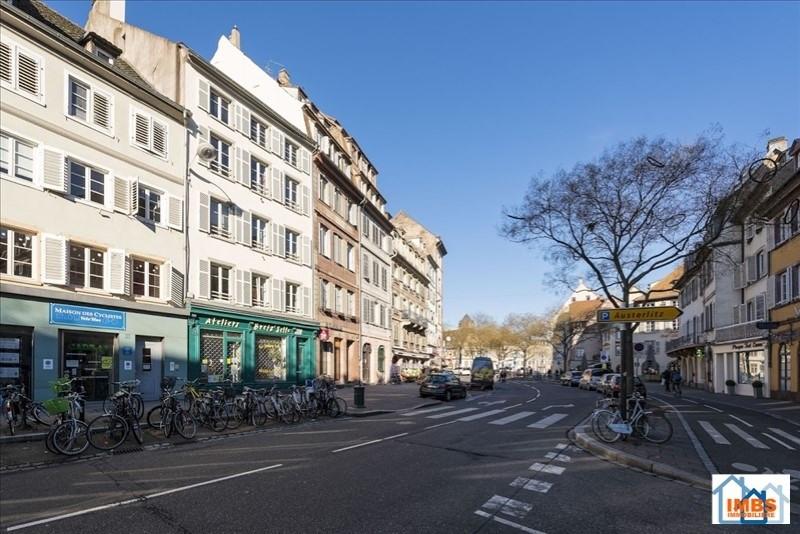 Alquiler  apartamento Strasbourg 1240€ CC - Fotografía 6