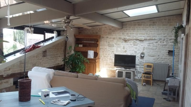 Vente maison / villa Magne 239000€ - Photo 7