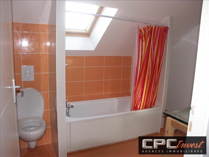 Sale apartment Oloron ste marie 90720€ - Picture 2