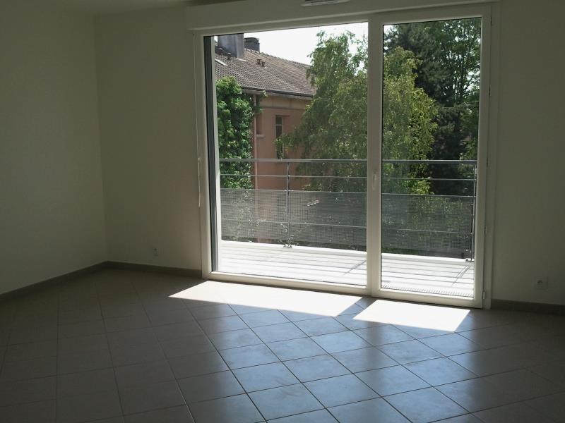 Rental apartment St michel sur orge 880€ CC - Picture 1