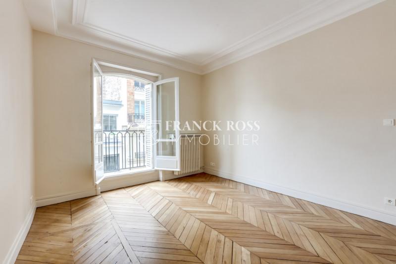 Alquiler  apartamento Neuilly-sur-seine 1990€ CC - Fotografía 5