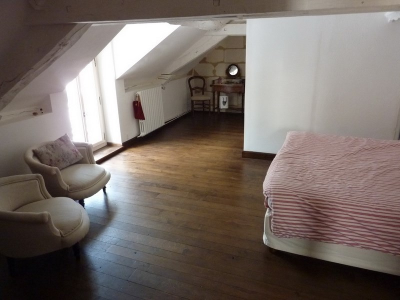 Deluxe sale house / villa Angers 40 mn nord-est 424000€ - Picture 7