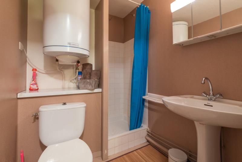Sale apartment Saint-lary-soulan 53000€ - Picture 8