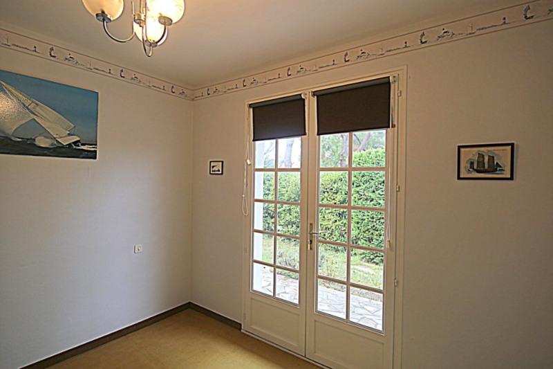 Vente maison / villa Saint gilles croix de vie 375700€ - Photo 5