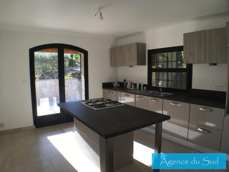 Vente de prestige maison / villa La bouilladisse 649000€ - Photo 4