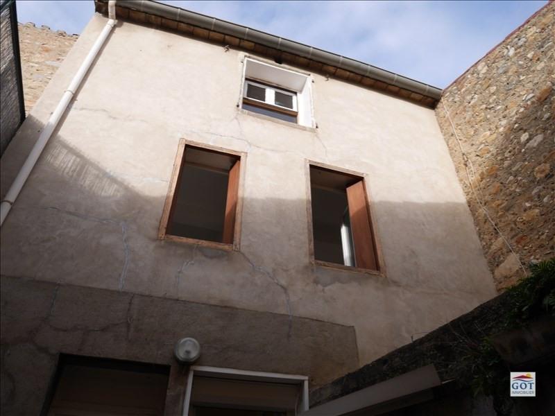 Venta  casa St laurent de la salanque 108500€ - Fotografía 3