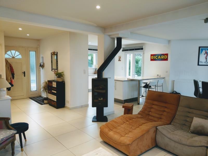 Vente de prestige maison / villa Arbent 327000€ - Photo 4