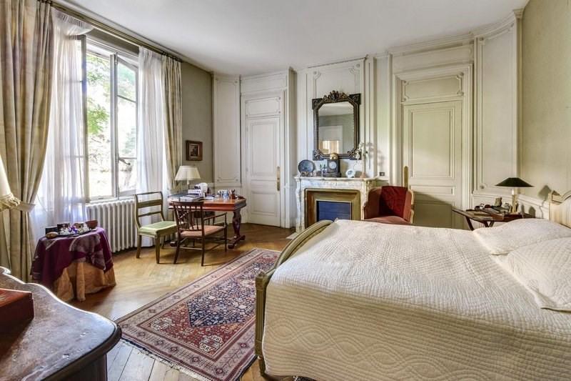 Deluxe sale house / villa Caluire-et-cuire 1300000€ - Picture 8