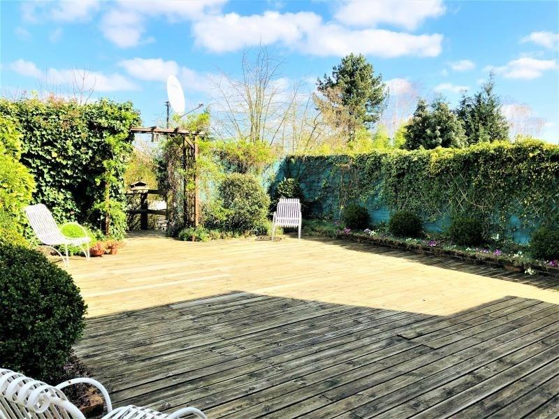 Vente maison / villa Bouffemont 413000€ - Photo 8