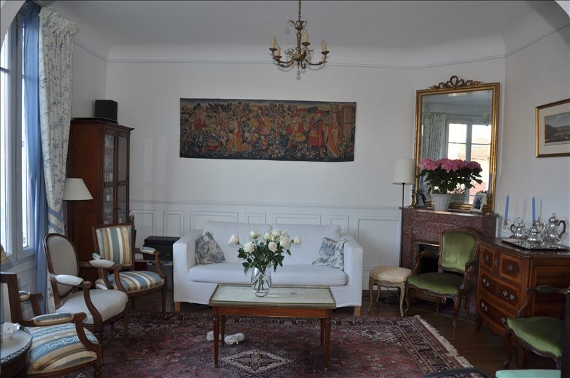Vente appartement Le vesinet 520 000€ - Photo 1