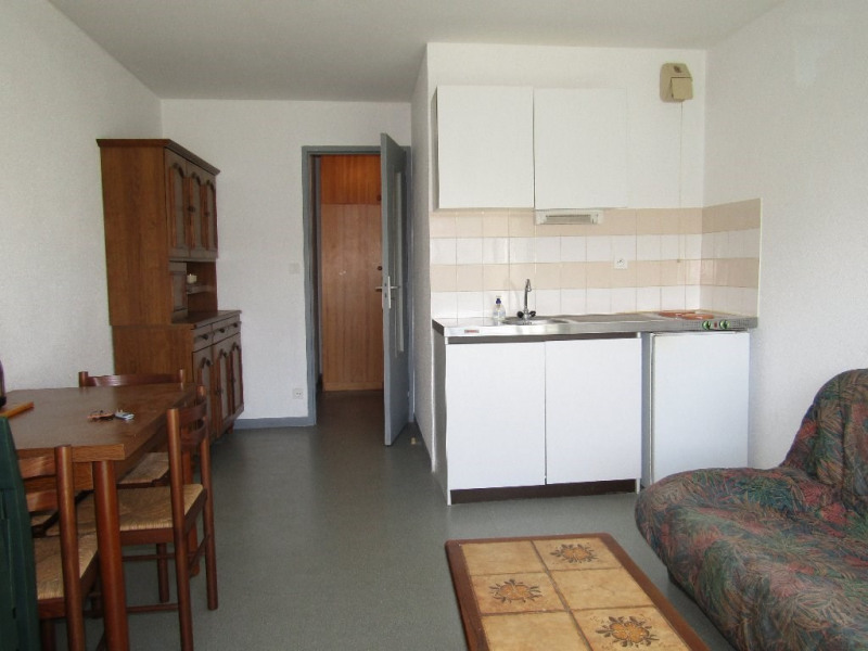 Investment property apartment Lacanau ocean 80 000€ - Picture 1