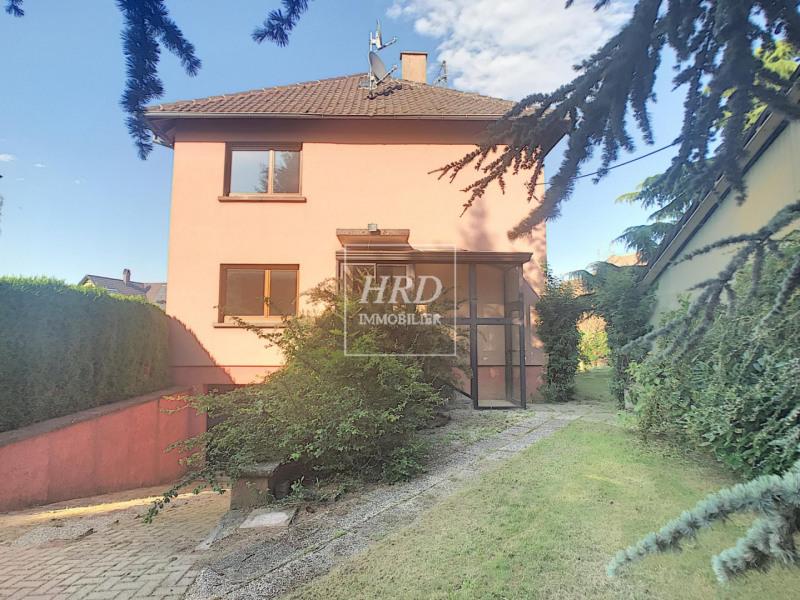 Verkoop  huis Fessenheim le bas 284850€ - Foto 1