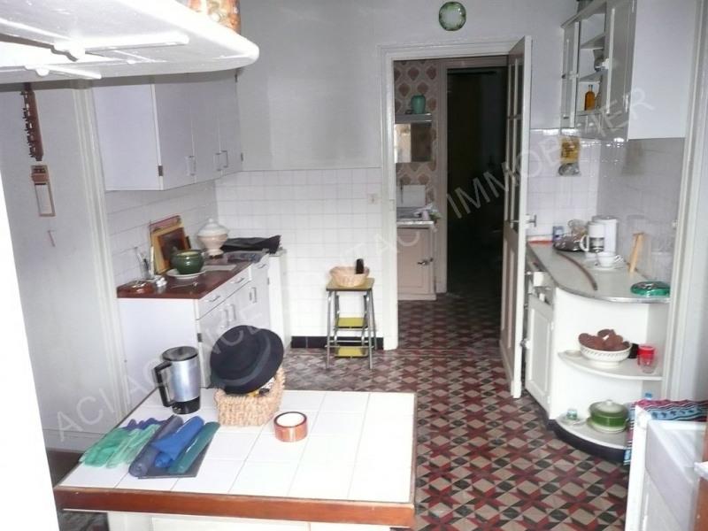 Vente maison / villa St justin 85000€ - Photo 5