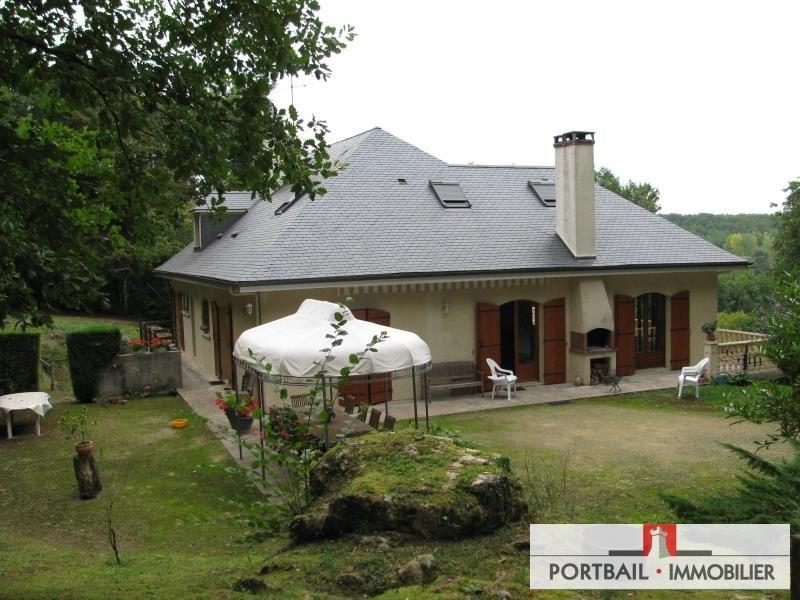 Sale house / villa Rauzan 430000€ - Picture 3