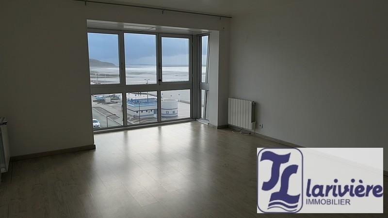 Sale apartment Wimereux 187000€ - Picture 3