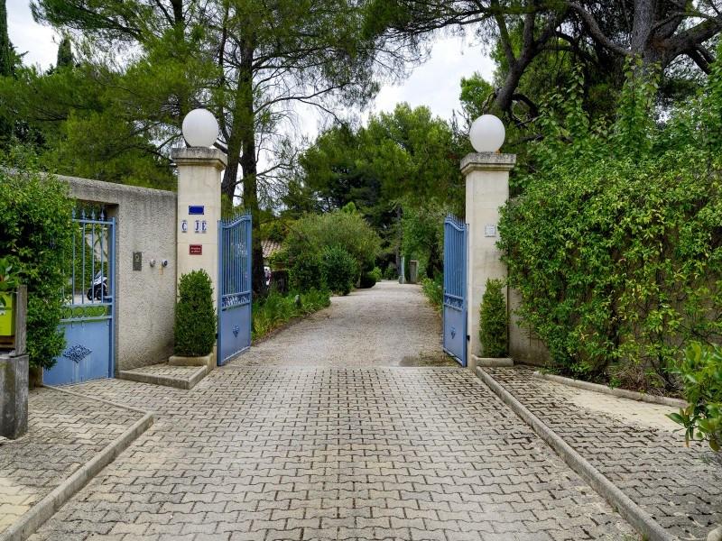 Immobile residenziali di prestigio casa Saint-rémy-de-provence 1768000€ - Fotografia 1