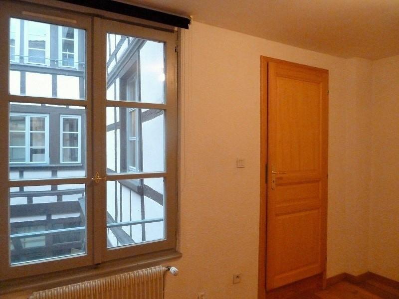 Alquiler  apartamento Strasbourg 595€ CC - Fotografía 9