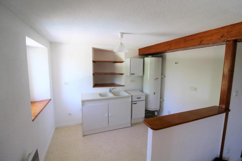 Alquiler  apartamento Beaucroissant 460€ CC - Fotografía 2